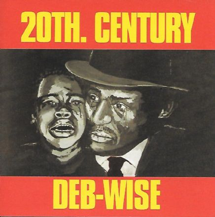 DEB Players - 20th Century DEB-Wise (DEB Music / Badda Music) CD